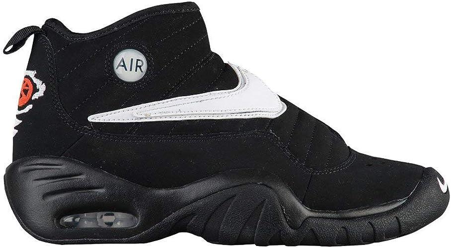 Nike AIR Shake NDESTRUKT (GS) Boys Boys Fashion Sneakers AA2888
