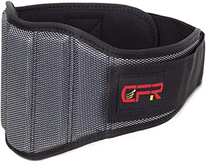Power Lifting Strength Training Belts Back Support Heavy Duty Lamber Support