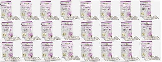 Biosline - calmacid 24 paquetes de 40 tabletas, iperacidità, gastriti, pirosi: Amazon.es: Salud y cuidado personal