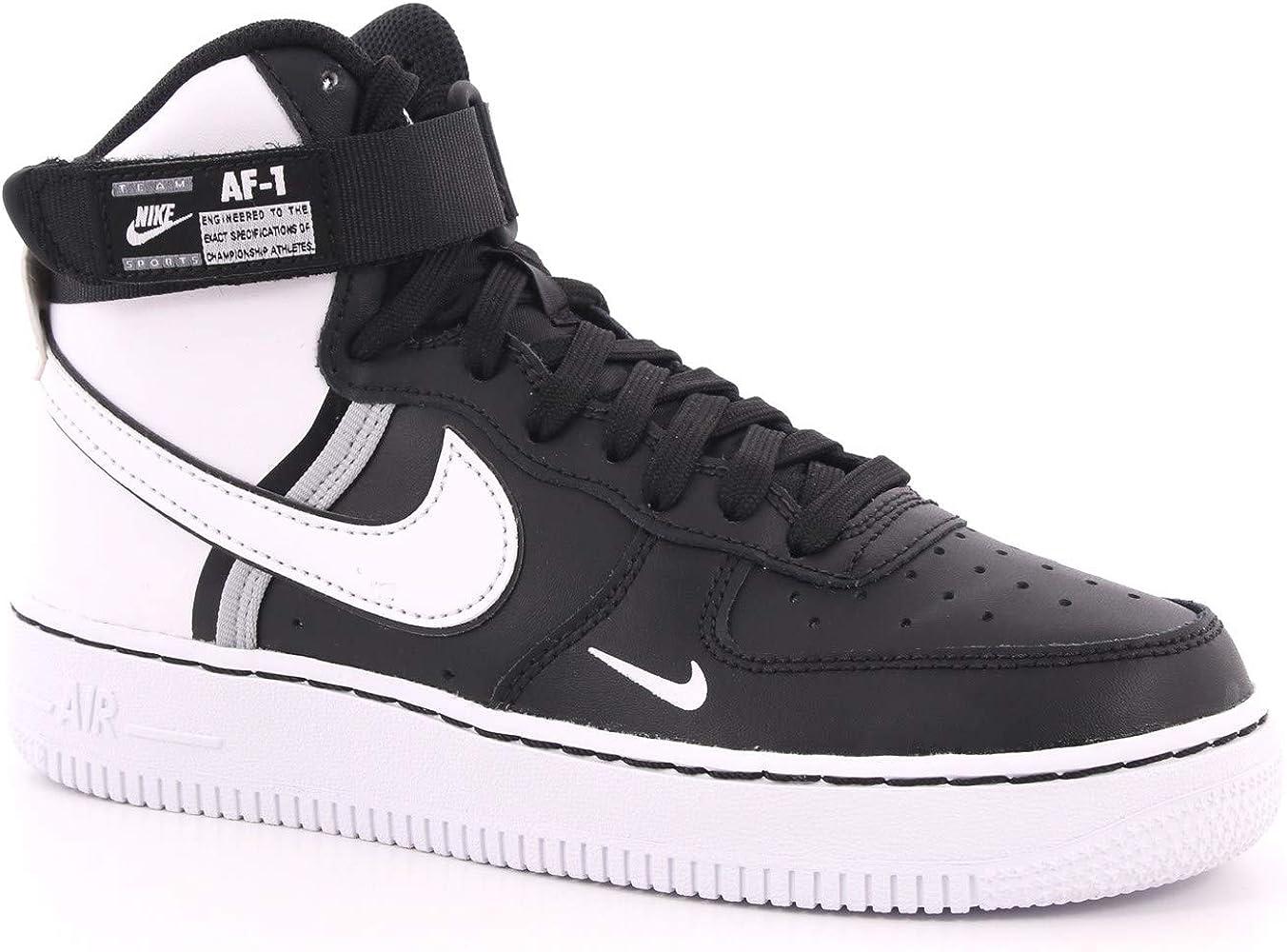 | Nike Air Force 1 High Lv8 2 Kids Big Kids
