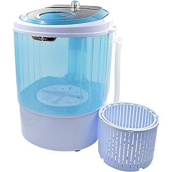 Amazon Com Panda 5 5 Lbs Counter Top Washing Machine With