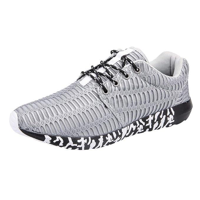 Scarpe Uomo Donna Sneakers Scarpe Antinfortunistiche estive