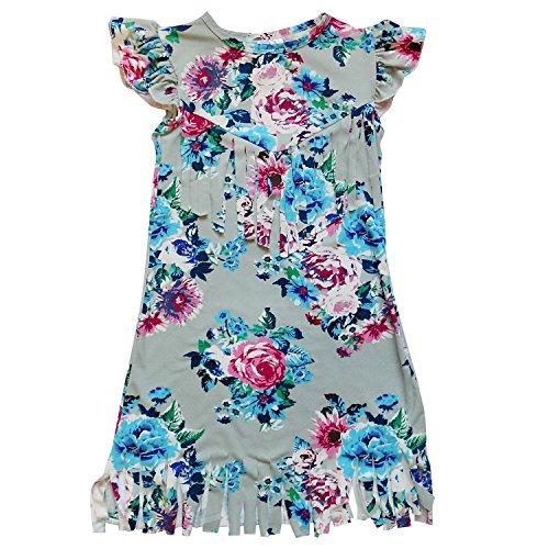 Spring Summer Dress - 8