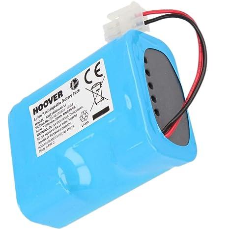 CANDY Batería Litio 220 mAh rb219 Robo. COM3 Hoover 35601403