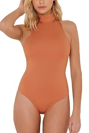 Les Femmes Zig Zag Bikini Monokini Halter Un Morceau Du Maillot De Bain Red S Meilleur Gros Rabais Rabais Réel Parfait La Vente En Ligne Vente Pas Cher Vraiment Pas Cher RaumC2hO2