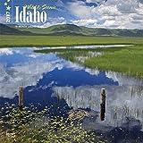 Idaho, Wild & Scenic 2017 Square