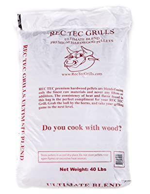 RecTec Grills Ultimate Blend Pellets