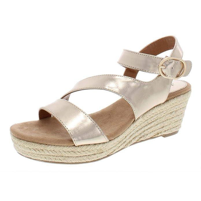 Buy Style \u0026 Co. Womens Xenaa Metallic