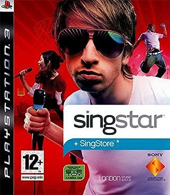 chanson singstar gratuite ps3
