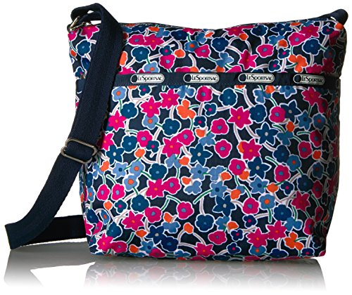 Navy Cleo Classic LeSportsac Delightful Crossbody Small Hobo gap1YqFw