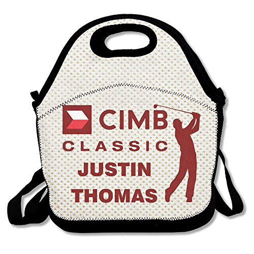 copdsa-justin-thomas-golfer-sport-insulated-personalized-tote-lunch-food-bag-black