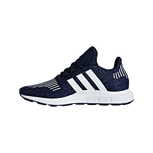 best sneakers 06312 48d91 adidas Swift Run J Scarpe da Fitness Unisex-Adulto, Blu (Maruni Ftwbla