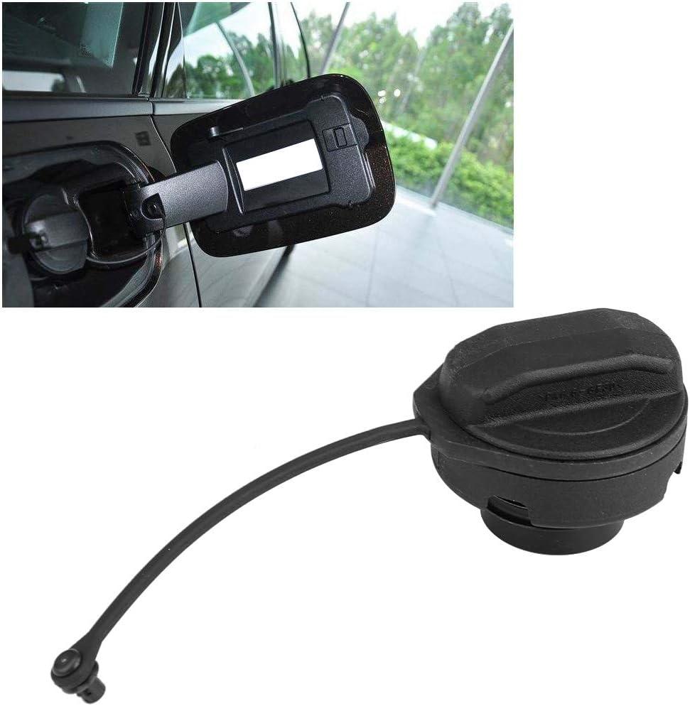 Tankdeckel Mit Halteband Tankverschluss Kraftstofftank Deckel Universal Abdeckung Kraftstoffbehälter Durchmesser 7 Cm Auto