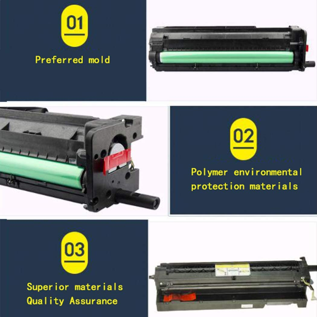 Lxf-xgCompatible with HP CF257A Toner cartridges for HP Laserjet M436NDA M436N Laser Printer cartridges,Black