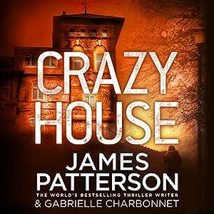Crazy House Audiobook