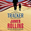 Tracker: A Short Story Exclusive Audiobook by James Rollins Narrated by Christian Baskous