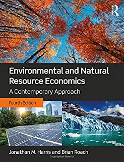 Amazon essentials of environmental science 9781464100758 environmental and natural resource economics a contemporary approach fandeluxe Gallery