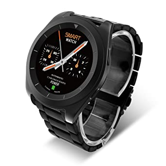 NO.1 G6 Montre Intelligent Connectée - Bluetooth 4.0: Amazon.fr: High-tech
