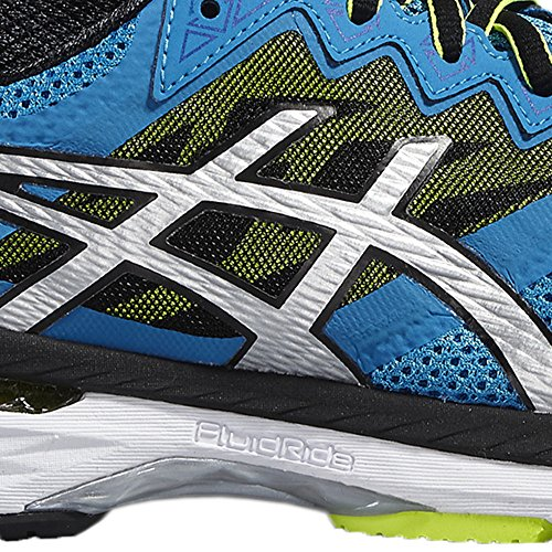 Asics Asics Sapatos De Treinamento 2000 4 Running Azul Azul Azul Gt Homens 0Yxq5Z8w