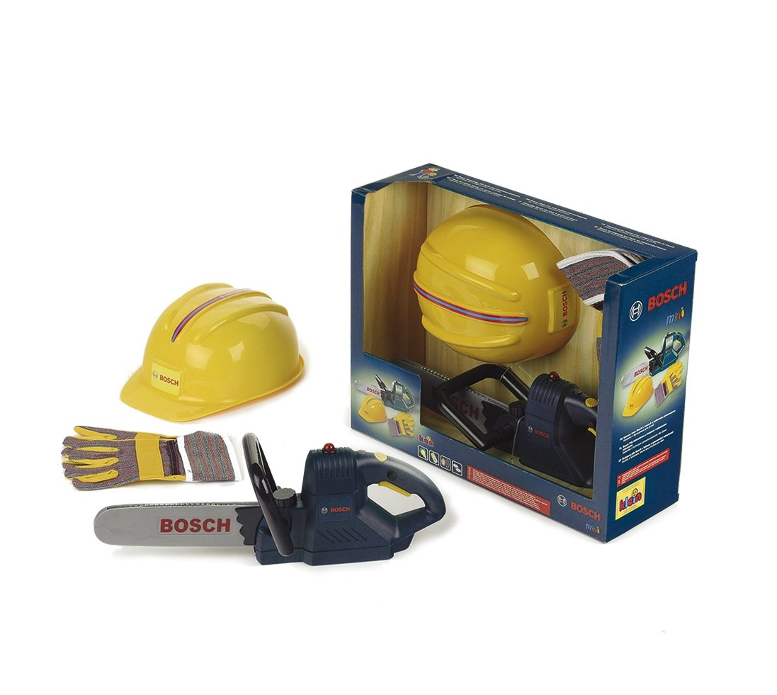 Theo Klein Bosch Toy Chain Saw by Theo Klein (Image #1)