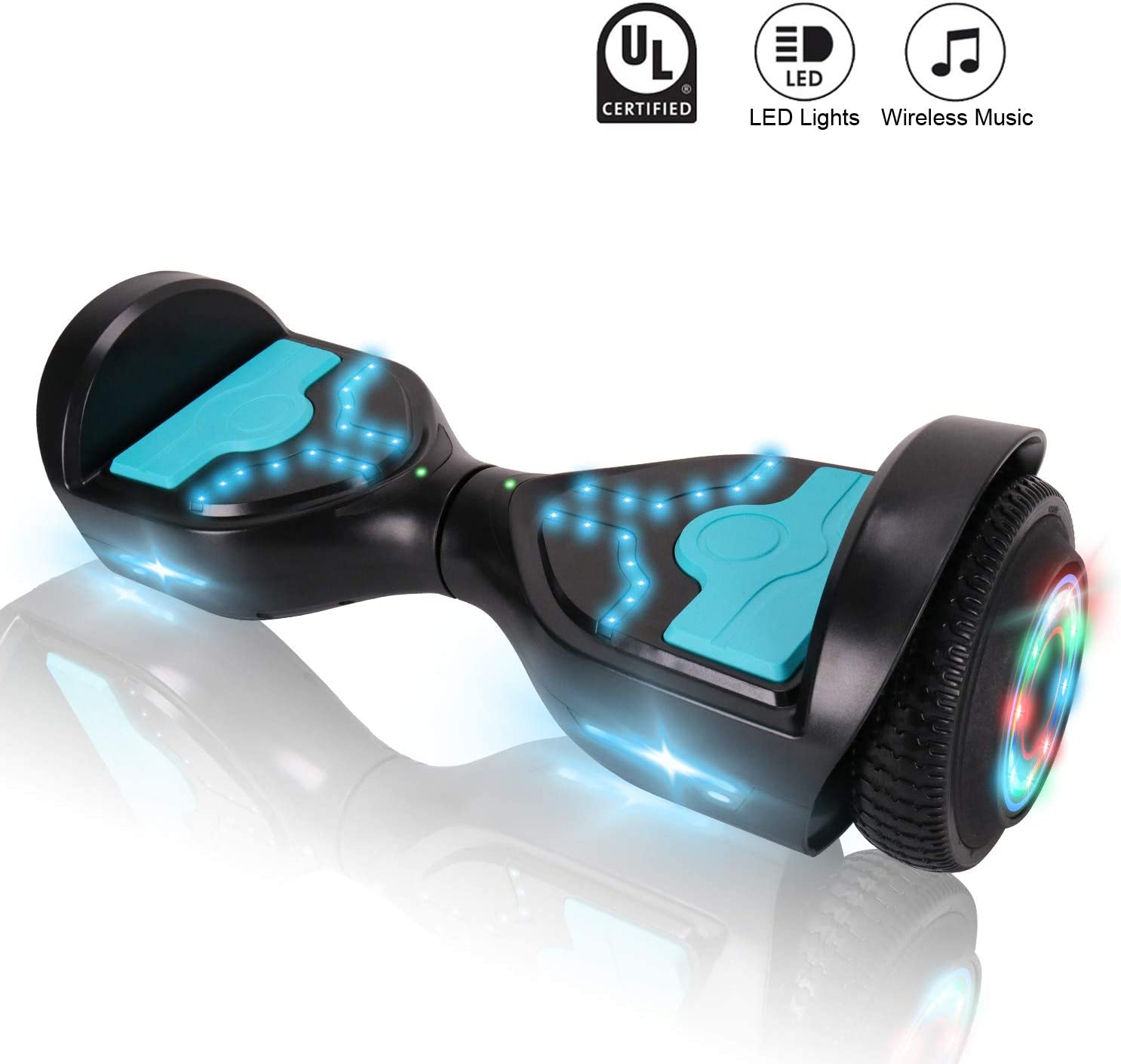 CXMScooter Hoverboard