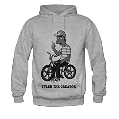 b255214b8326 Amazon.com  Tyler The Creator Mens hoody Sweatshirt  Clothing