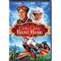 Chitty Chitty Bang Bang on DVD