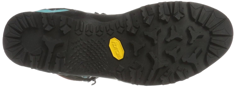 Pikolinos Stiefeletten W7M-8709 Connelly Schuhe Damen Ankle Stiefel Stiefeletten Pikolinos Schwarz 6464ad