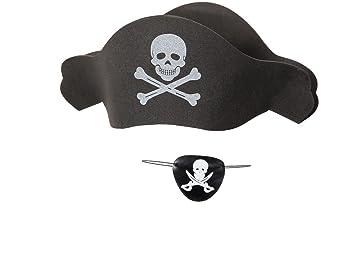 c34deefe046b68 Kit de déguisement pirate (KV-66)