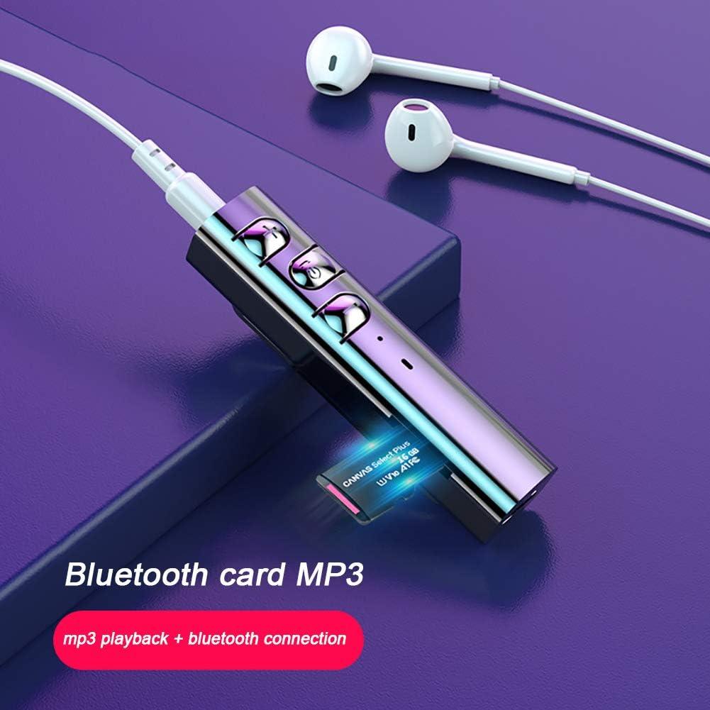 Meiliu Bluetooth 5 0 Mp3 Player Hifi Mini Portable Elektronik