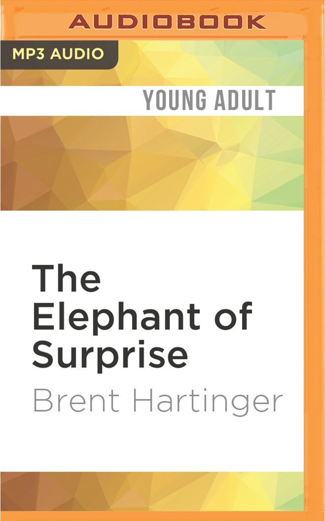 Download The Elephant of Surprise (The Russell Middlebrook Series) pdf