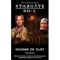 STARGATE SG-1 Oceans of Dust: 19