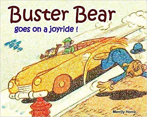 Pdf descarga libros electrónicos Buster Bear goes on a