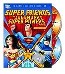 Super Friends: The Legendary Super Po...