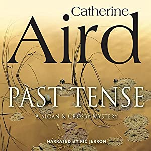 Past Tense Audiobook
