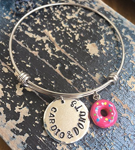 Cardio & Donuts Bracelet ()