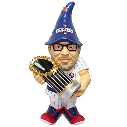 3e409d3509e Image Unavailable. Image not available for. Color  FOCO MLB Chicago Cubs  Joe Maddon Unisex Maddon J.  70 2016 World Series Champions