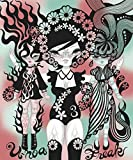 (BOOK) (HobbyJAPAN) U-noa Freak3 (JAPAN import) Doll