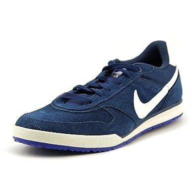 Nike Field Trainer Leder Sneaker: : Schuhe