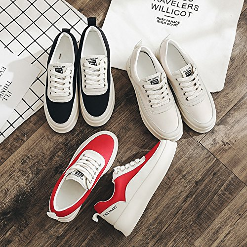 Leisure Shoes Casual GUNAINDMXSports Match Thirty Spring five New White All Shoes Sports BdxUzwqZ