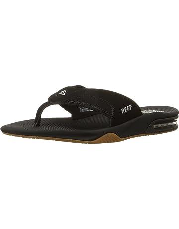 2261b2a32 Reef Fanning Mens Sandals