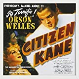Citizen Kane / The Magnificent Ambersons by Citizen Kane