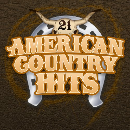 Today's Top Country Hits, Vol 21