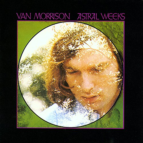 Astral Weeks by Rhino/Warner Bros.