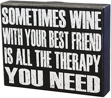 jennygems sometimes wine your best friend is all the
