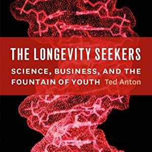 The Longevity Seekers Audiobook