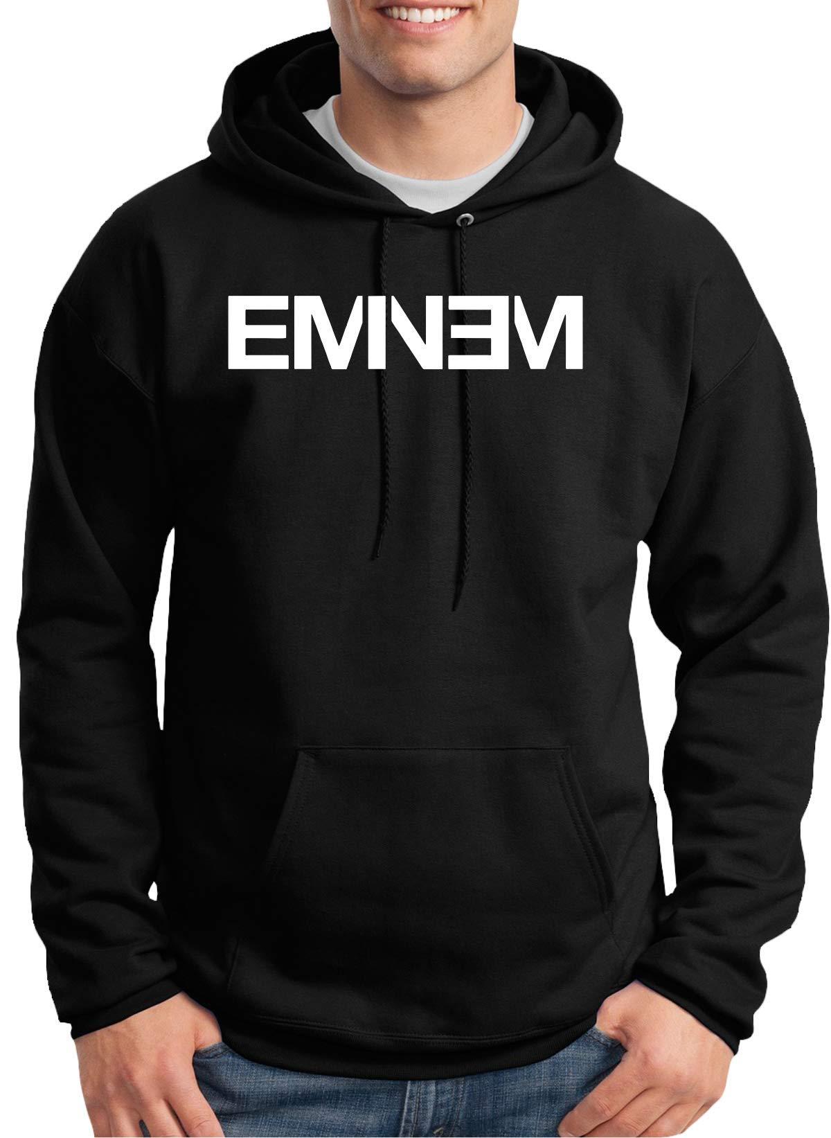 Myos Eminem Black Shirts