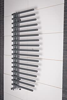 Hudson Reed - Radiatore Termosifone Scaldasalviette Elettrico ...