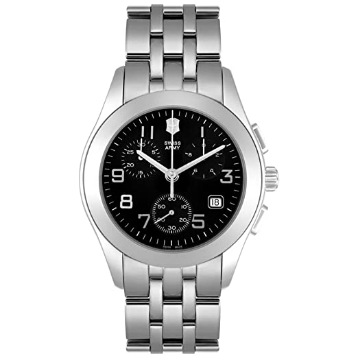 Victorinox Swiss Army 24666 Hombres Relojes: Victorinox Swiss Army: Amazon.es: Relojes