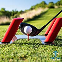 Amazon.com: Top Tier Golf Pure Strike – Ayuda para ...
